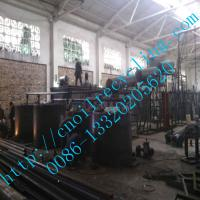 Quality JNC-30  petroleum crude oil refinery for sale