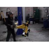 China Energy Saving Vacuum Hoist Lifting Systems 500 Kg With 90° Around Rotary Scope wholesale