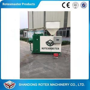 China Industrial Biomass Pellet Burner For Steam Boiler , Drying System on sale