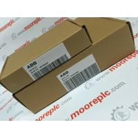 China ABB Module TU810V1 TERMINAL TU810V1 COMPACT MODULE In stock wholesale