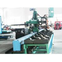 China Roller-bed-type Pipe Flame Cutting & Beveling Machine wholesale