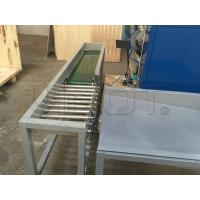 Quality Easy Operation Plastic Film Slitting Machine Vertical Type 450mm Width for sale
