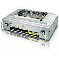 China Smokeless Barbecue Stove with Fan (YE102) wholesale
