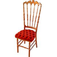 Buy cheap Wooden Chair (VIP006) from wholesalers