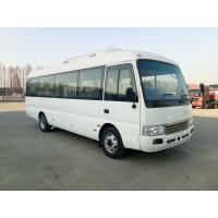 China Chile Outstanding Design Manual Transmission 30 Seater Minibus Rosa Model wholesale