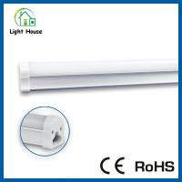 China SMD 2835 T5 LED 4ft Tube Lights 18 Watt With 3000K - 6500K CCT , Isolated Driver wholesale