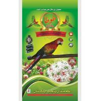 Buy cheap 25kg Poly Bags With Hangers Food Grade With Gravure Printing Surface from wholesalers