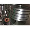 China Regular Spangle Polished Stainless Steel Strips Z40-Z600 EN10346 Construction wholesale
