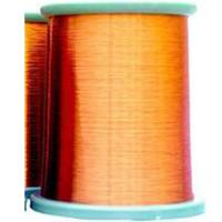 China Transformer Winding Copper Enameled Wire Round 120 Class High Performance wholesale