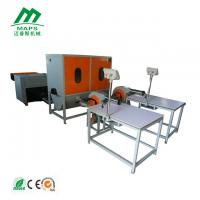 Fiber Carding Cushion Filling Polyester Fiber Machine  GOOSE DOWN FILLING MACHINE AUTOMATIC MIXING FEATHER PILLOW MACHIN