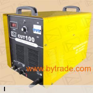China CUT-100 IGBT inverter plasma cutting machine wholesale