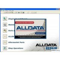 China Alldata 10.50   $299.00 tax incl.  Free shipping by DHL wholesale