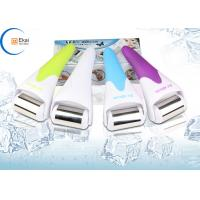 China Multipurpose Stainless Steel Ice Roller , Ice Derma Roller For Face Lifting wholesale