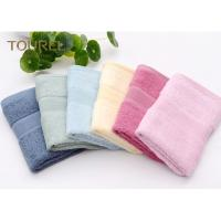 China 5 Star Turkish Hotel Bath Towels Fabric Organic 100% Pakistan Hotel Cotton Towel wholesale