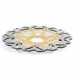 China 300mm Motorcycle Brake Disc Braking Disc Brakes GSXR 750 CNC Billet Aluminum wholesale