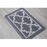 China Non Woven Fabric Indoor Welcome Mat No Washing 60x120cm 60x150cm Sizes wholesale