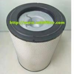 China China filter manufacturer supply air filter,air filter element For Pulse jet,Pulse jet air filter element supplier wholesale