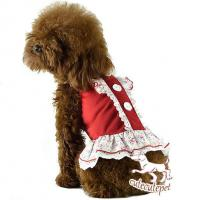 China Wholesale dog clothes, cotton material, soft and comfortable wholesale