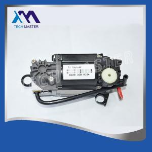 China Portable Automotive Mercedes Air Suspension Compressor A2203200104 wholesale