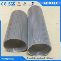 China KBG-tube 50.8x2.0MM wholesale