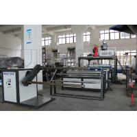 China Manufacturer direct selling DY-1200 automatic single - screw extrusion PE bubble packaging film manufacturing machine wholesale