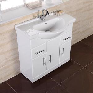 China MDF Bathroom Vanity / Cabinet / Furniture (MARCELLA 850) wholesale
