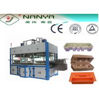 China High-end Packaging Products Molded Pulp Machine Drying in Mould on sale