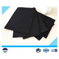 Quality 270G Monofilament Woven Geotextile Fabric High Filtration For Industry for sale