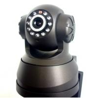 China WiFi Wireless IP Camera Wireless IP Outdoor Camera with Water-resistant15m IR Distance and CMOS Sensor wholesale