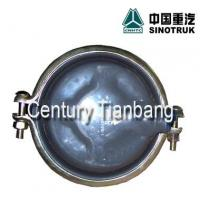 China SINOTRUK HOWO spare parts Diaphragm Brake Chamber WG9000360101 on sale