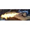 Buy cheap High Efficiency Waste Motor Oil Burner 50000 Kcal / H Easy Maintenance from wholesalers