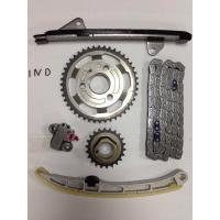 China Steel Car Body Spare Parts Timing Chain Kit For 1NDTV Engine OEM 13540-21010 wholesale