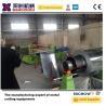 China 2X850 Hydraulic slitting recoiler machine wholesale