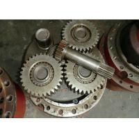 Buy cheap Hitachi ZAX50 CAT E50B Swing Gearbox Excavator Gearbox SM60-6M from wholesalers