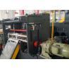 China Galvanized Hydraulic Steel Coil Hr Slitting Line , Hot Rolled Slitting Machine wholesale