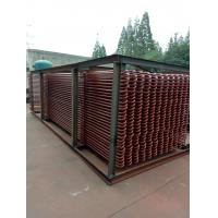 China Durable Boiler Super Heater Tube Coils , Superheater In Thermal Power Plant / Coal Power Plant wholesale