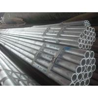 China Alloy C22 Hastelloy C22 Nickel Alloy Welded Pipe DIN 2.4602 ASTM B474 on sale