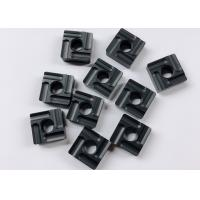 China YBC252 SNMG120408L - ZC Cnc Tool Inserts , Indexable Inserts Used In Cnc Tooling wholesale