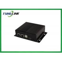 China USB 2.0 Intelligent Video Server With Face Recognition Function wholesale