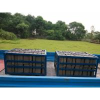China Low Carbon Chrome Molybdenum Alloy Steel Castings For Crushers AK 100J wholesale