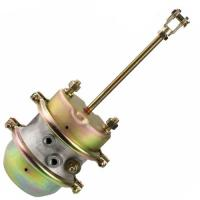China Double Spring Brake Chamber Type 24 For Truck And Trailer Stroke -2.5 on sale