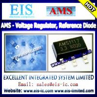 China AMS317CT-50 - AMS - VOLTAGE REFERENCE DIODE - sales009@eis-limited.com wholesale