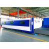 China Speed 180m/Min CNC Metal Cutting Laser Machine TRUMPF Disk Laser Source wholesale