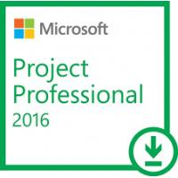China Original Microsoft Project 2016 Versions Web Activate Project Professional Plus 2016 wholesale