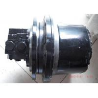 China Komatsu PC75 Kato HD250 Excavator Travel Motor TM09VC-03 output speedrpm 36 / 56.5rpm wholesale
