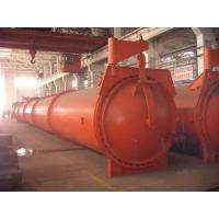 Buy cheap Industrial Autoclave For AAC Plant from wholesalers