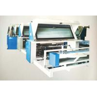 China Middle Process Cloth Inspection Machine 8000 Meters / Day Energy Saving on sale