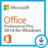 Quality Office 2016 Profession Plus For Windows , Genuine software Online Activation for sale