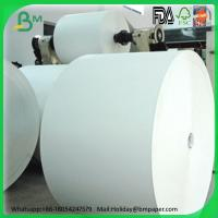 China Double Side Cast Coated Board 115gsm - 300gsm High Glossy Cast Coated Paper on sale