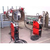 Buy cheap Piping All-position Automatic Welding Machine(FCAW/GMAW) from wholesalers